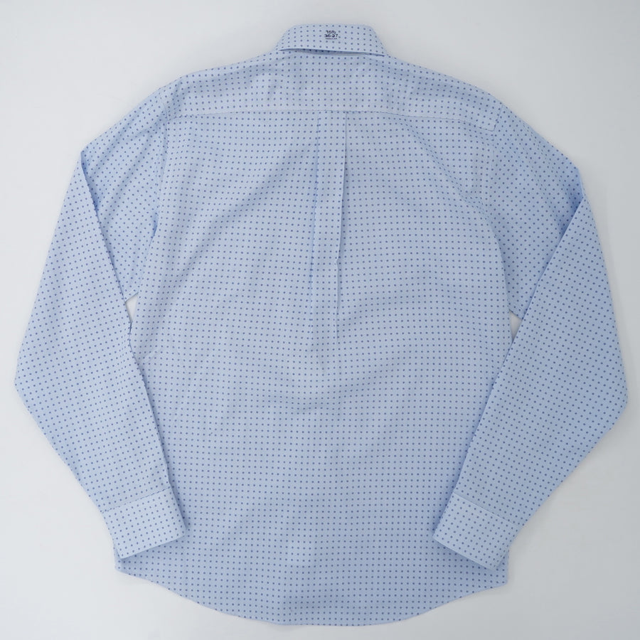 Executive Non-Iron 100% Cotton Button Down Size 15.5