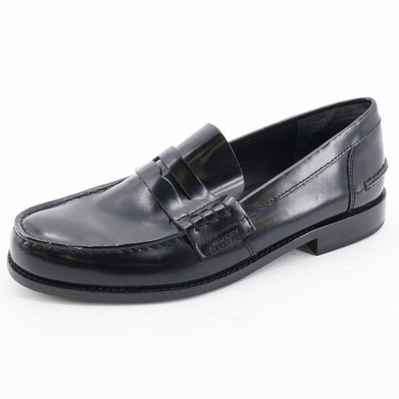 Pelhem Leather Loafers Size 10