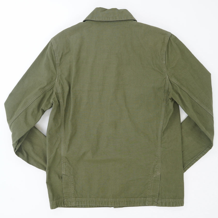 Morro Military Jacket Size S
