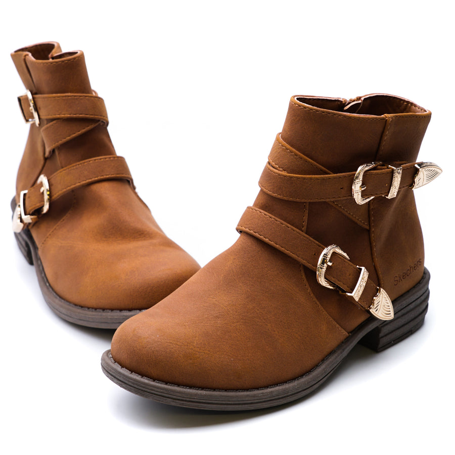 Mad Dash Cute To Boot Brown Size 13