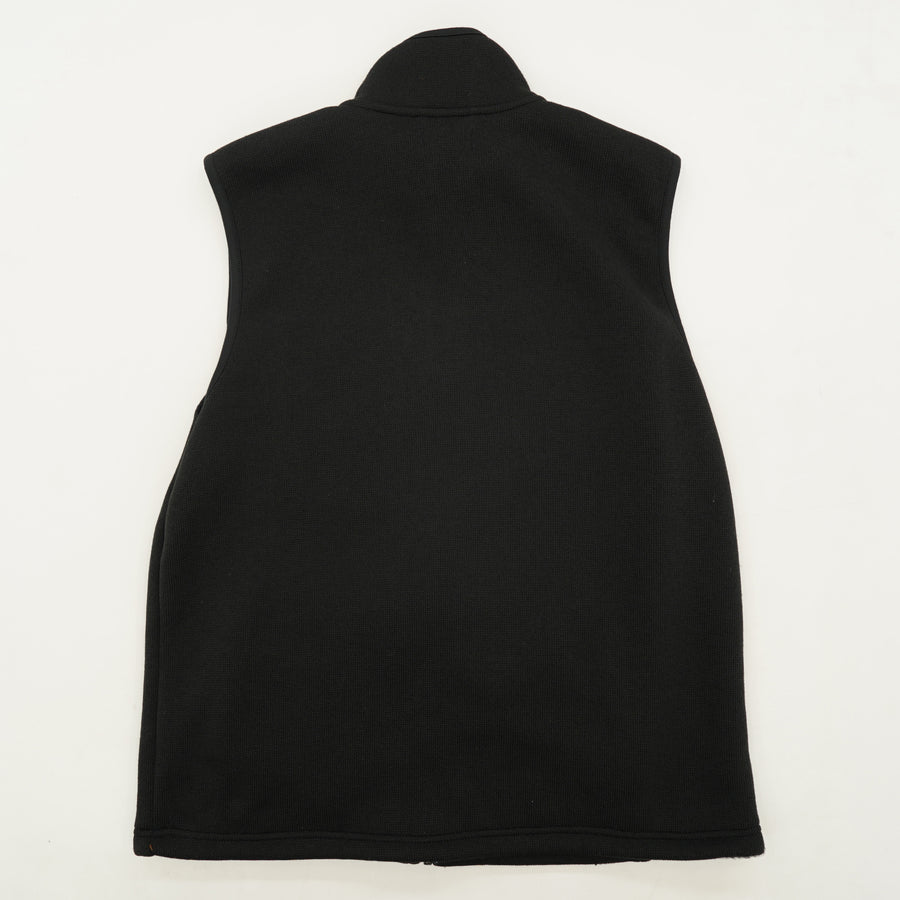 Fleece-Lined Vest Size M