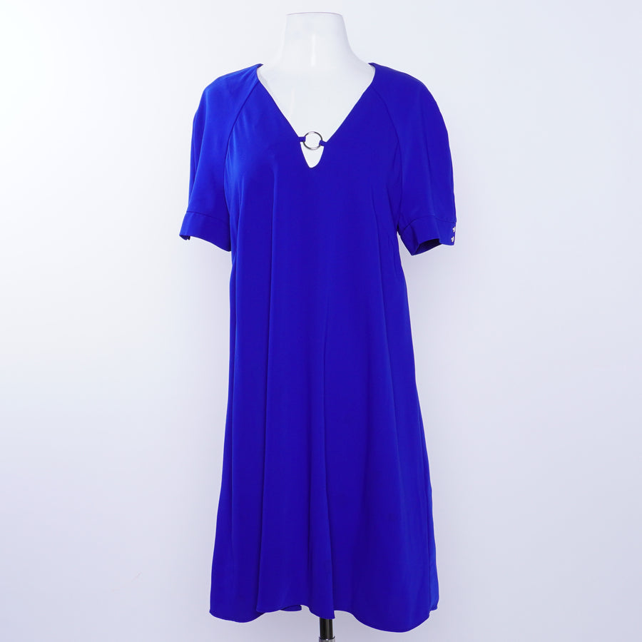 Royal Blue Dress - Size 12