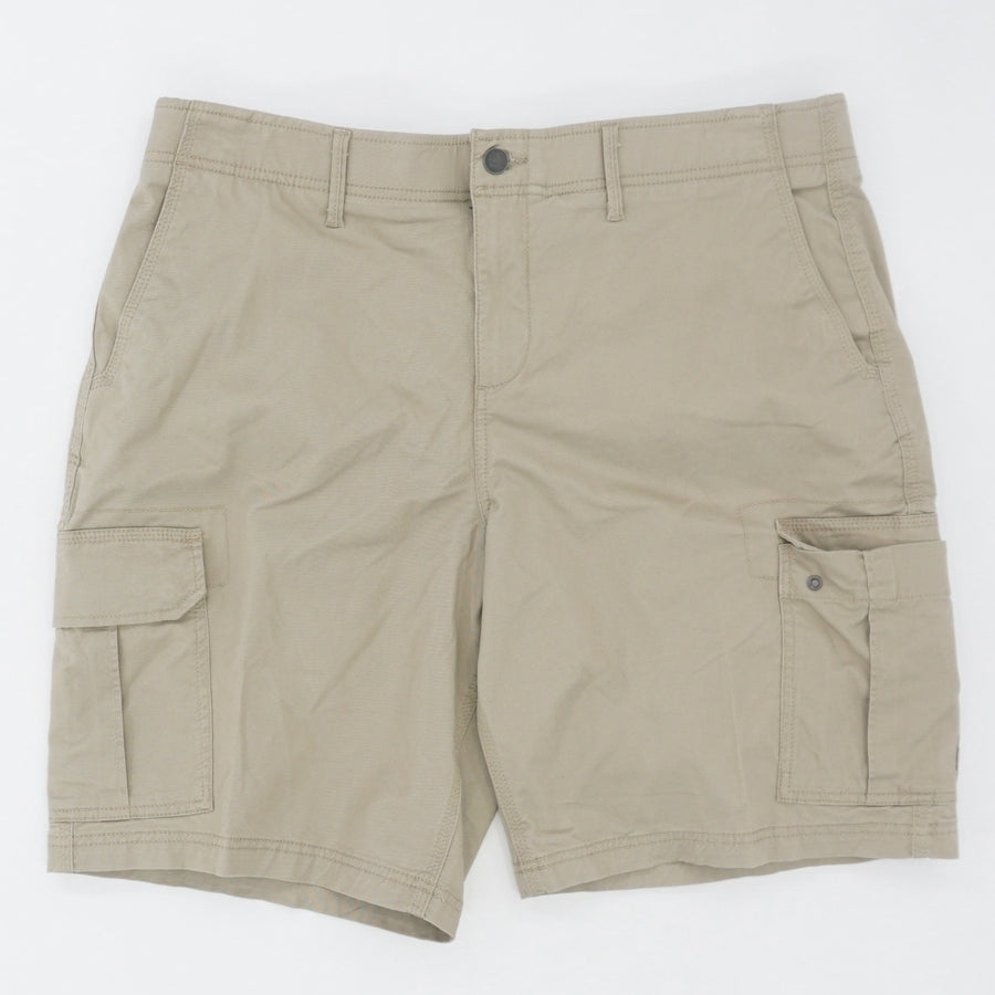 Above The Knee Cargo Short Size 38