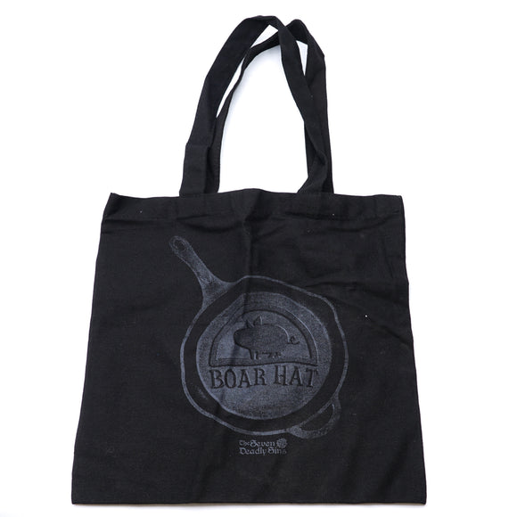 Exclusive Seven Deadly Sins Bag