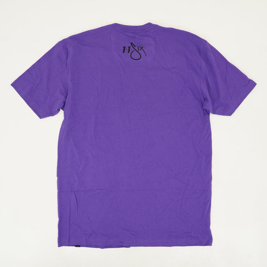 Logo Graphic Tee Size XL