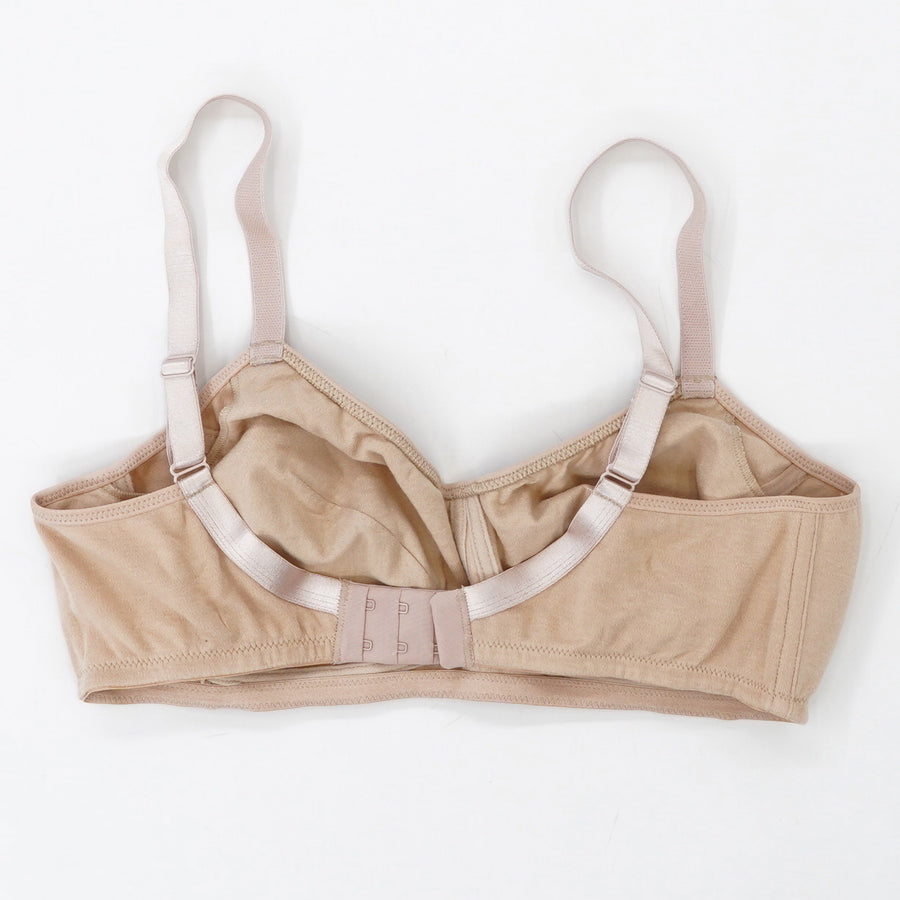 Ruth Wire-Free Soft Bra Size 38D