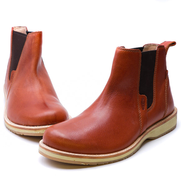 Westing Chelsea Boot Brown Size 9
