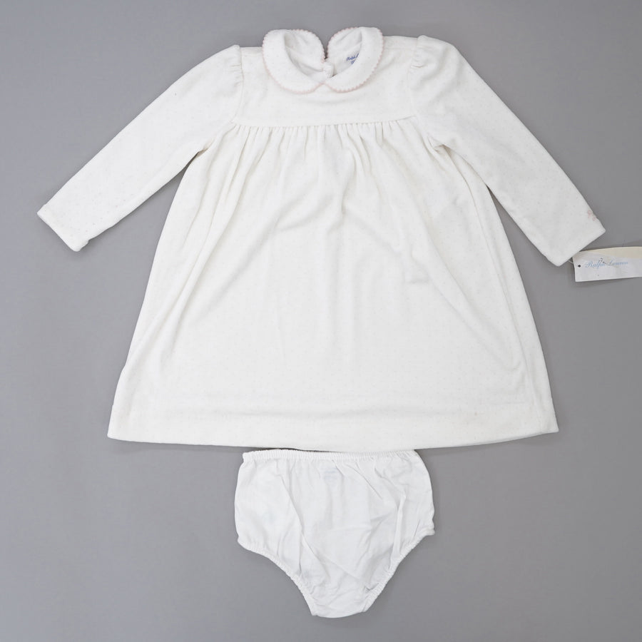 Icons 2 White 2 Piece Set Size 24M
