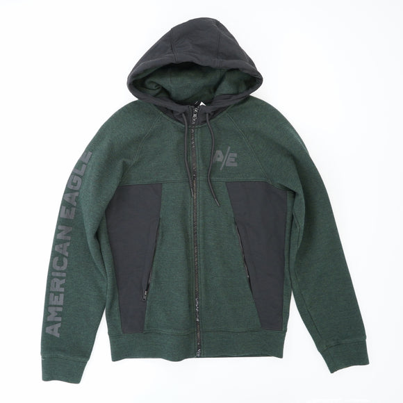 AE Zip Up Hoodie Size XS