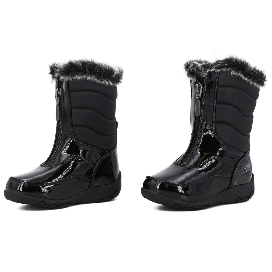 Davia Snow Boot - Size 7T-10T