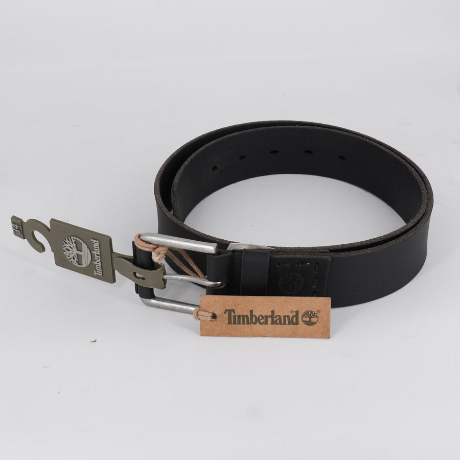 Pull Up Leather Belt