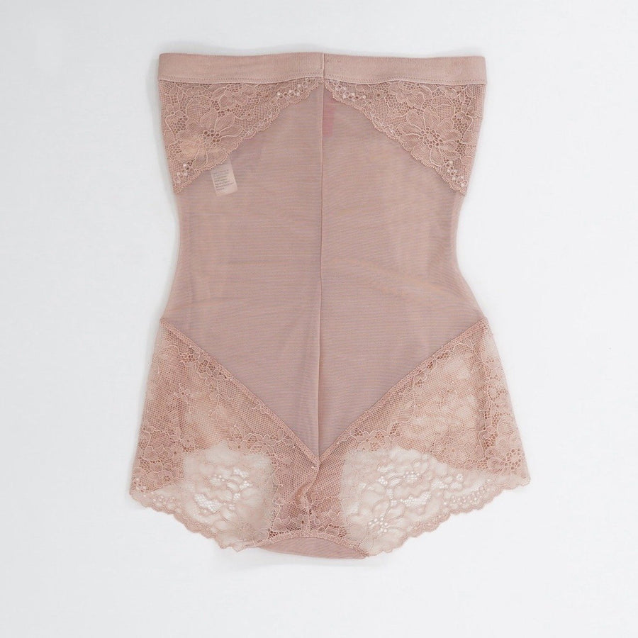 High Waisted Brief  Size S
