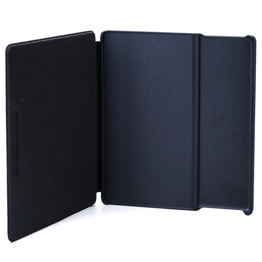Charcoal Black Kindle Oasis 2 & 3 Case