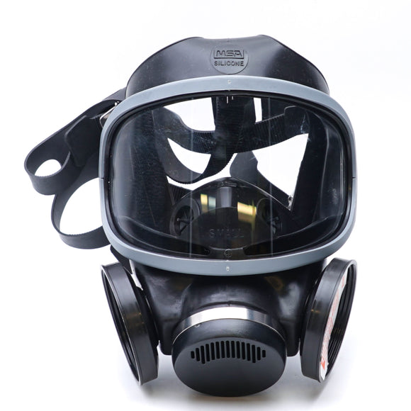 Ultra Twin Full-Facepiece Respirator