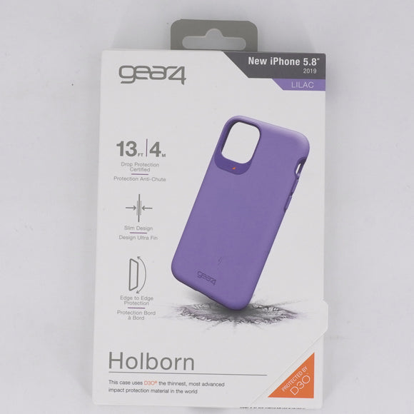 Holborn Phone Case for New iPhone 5.8""