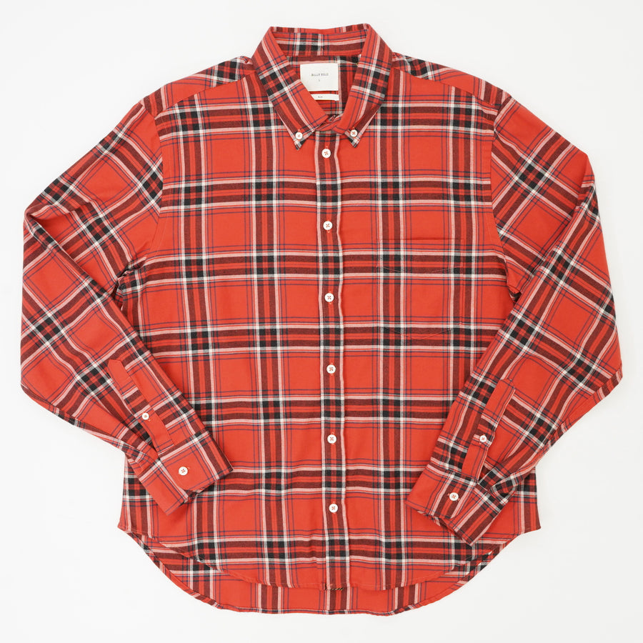 Kirby Long-Sleeve Button Down
