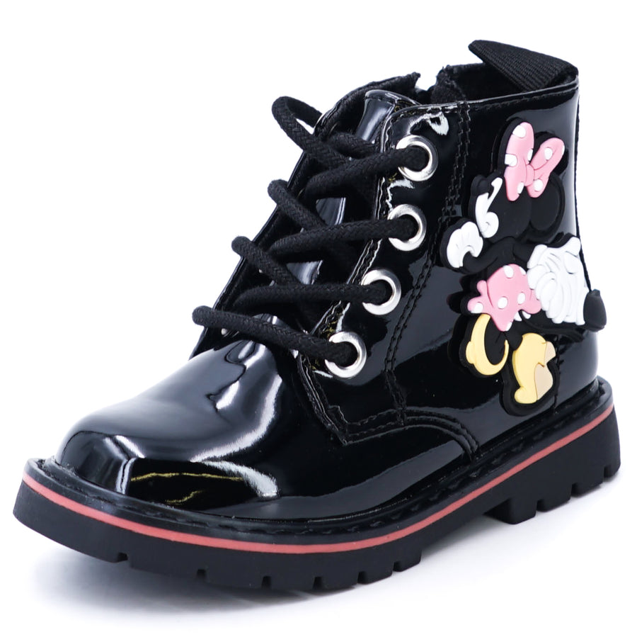 Minnie Mouse Boots Size 5.5