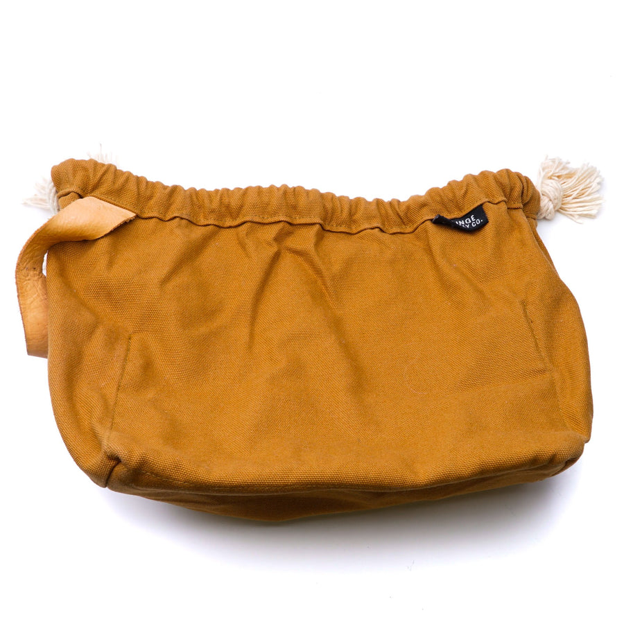 Field Bag In Toffee