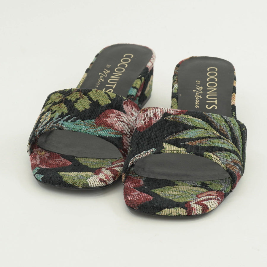 Matisse Penny Lane Floral Sandals