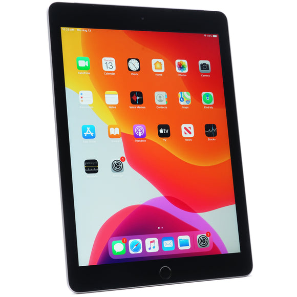 iPad 5 128GB Verizon Space Gray