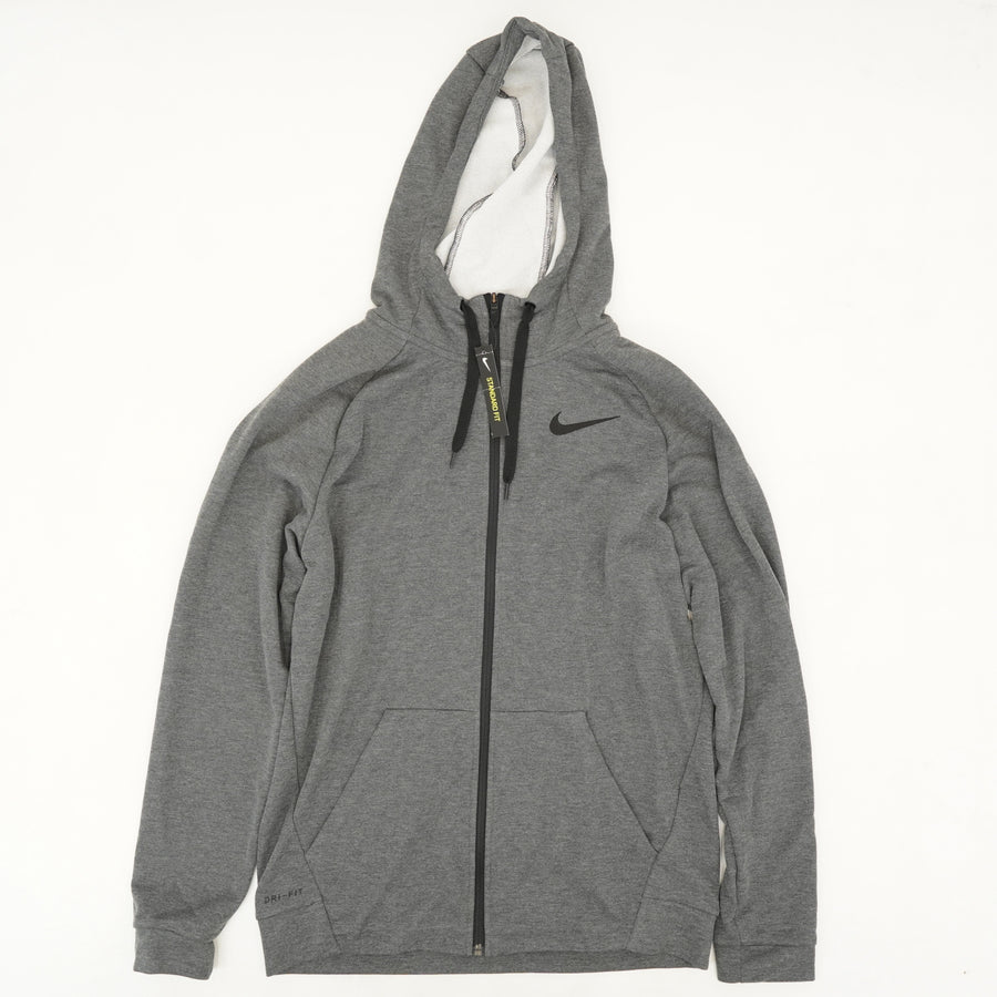 Standard Dri-Fit Zip Up Jacket Size XXL