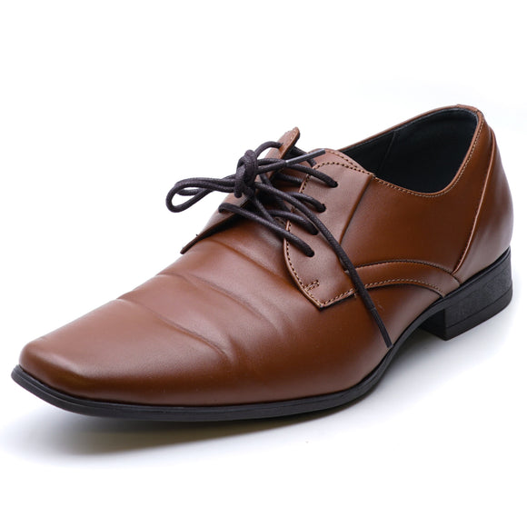 Benton Oxford Dress Shoes Size 10.5