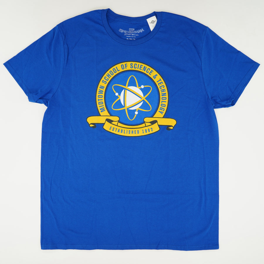 Midtown School of Science Graphic Tee