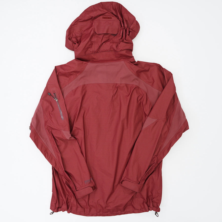 Gore-Tex Easy Care Jacket Size M