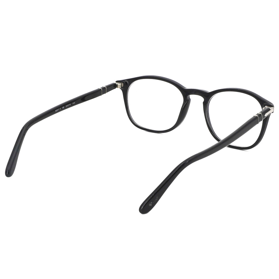 3007 Round Prescription Eyeglasses