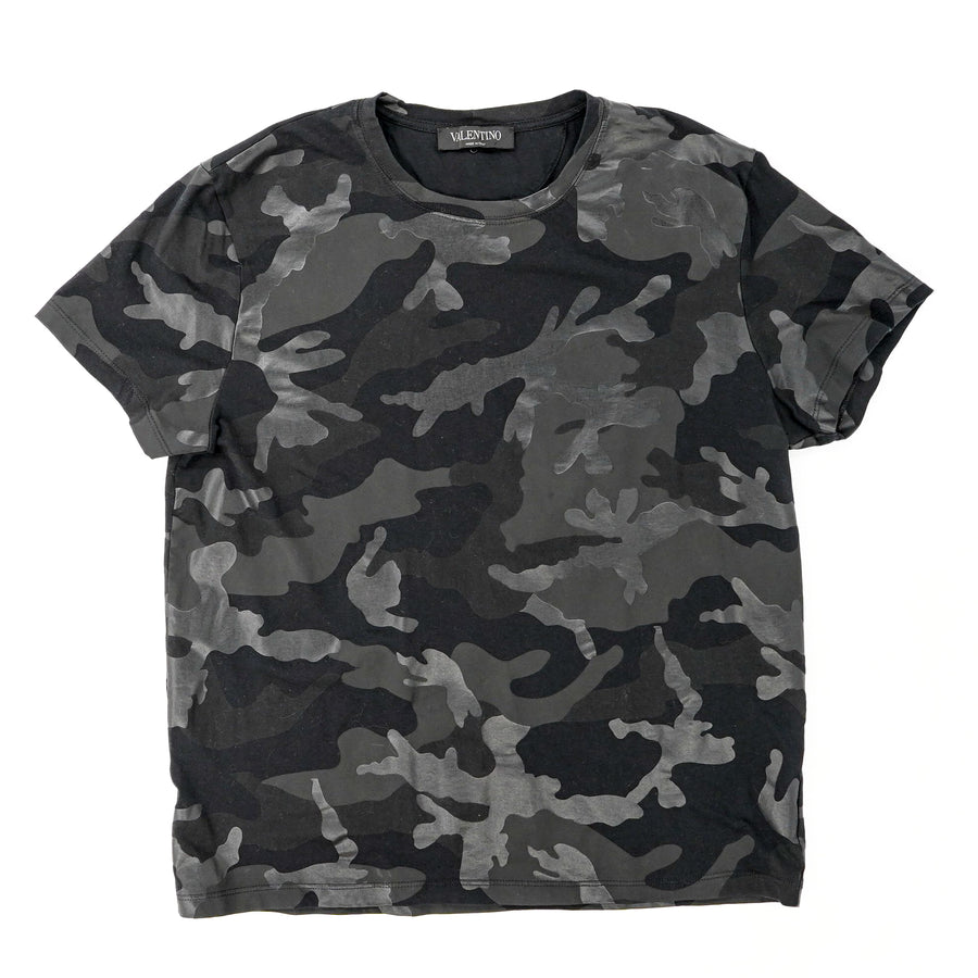 Rubberized Camouflage Size M
