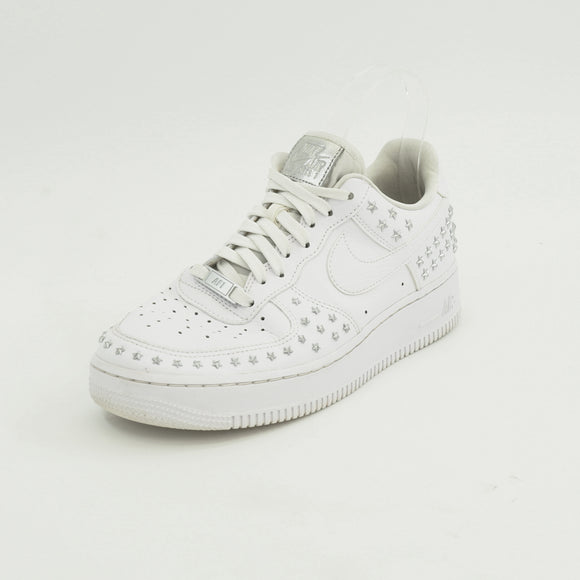 Air Force 1 Low 'Star-Studded' Sneakers Size 9
