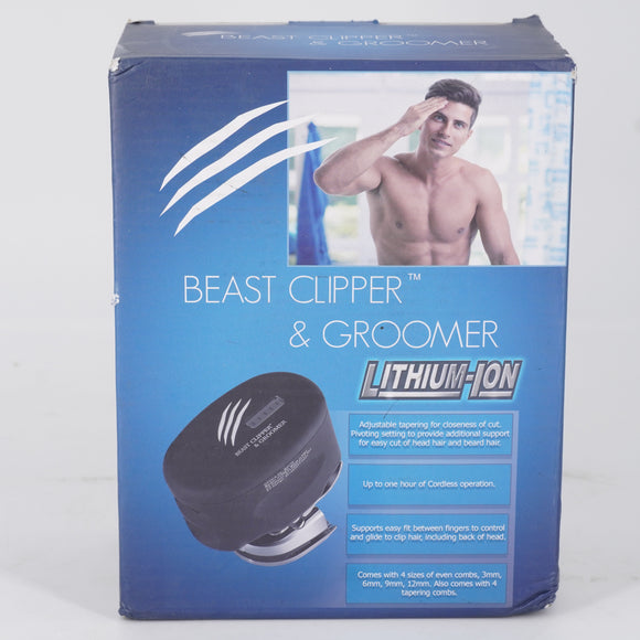Beast Clipper Electric Hair Clipper
