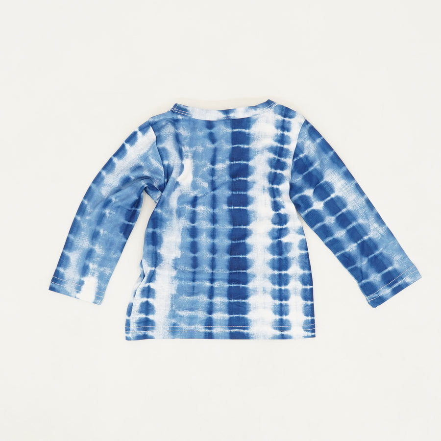 Two Piece Tie-Dye Outfit Set Size 6-9M