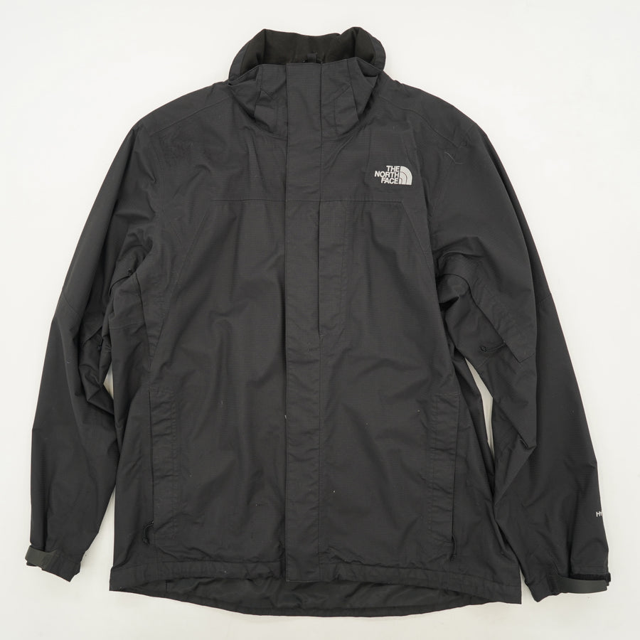 Zip Up Windbreaker Size L