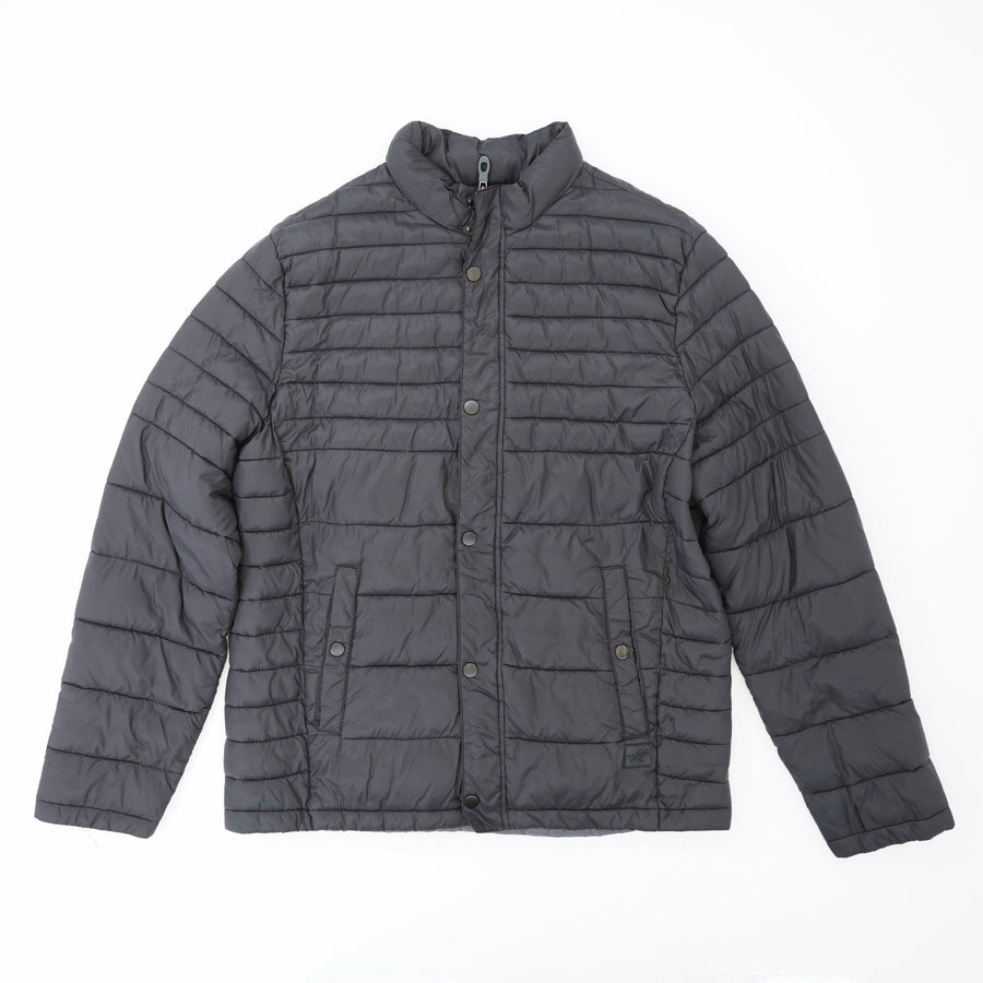 Packable Puffer Jacket With Bag Size M