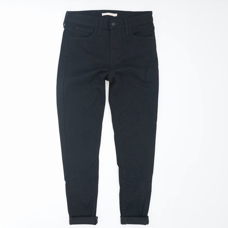 720 High-Rise Super Skinny Jean Size 28