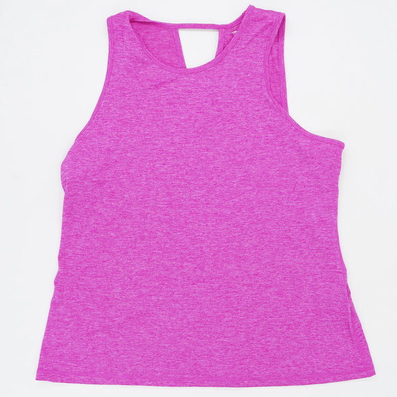 Sweet Tart Back Hole Tank Top