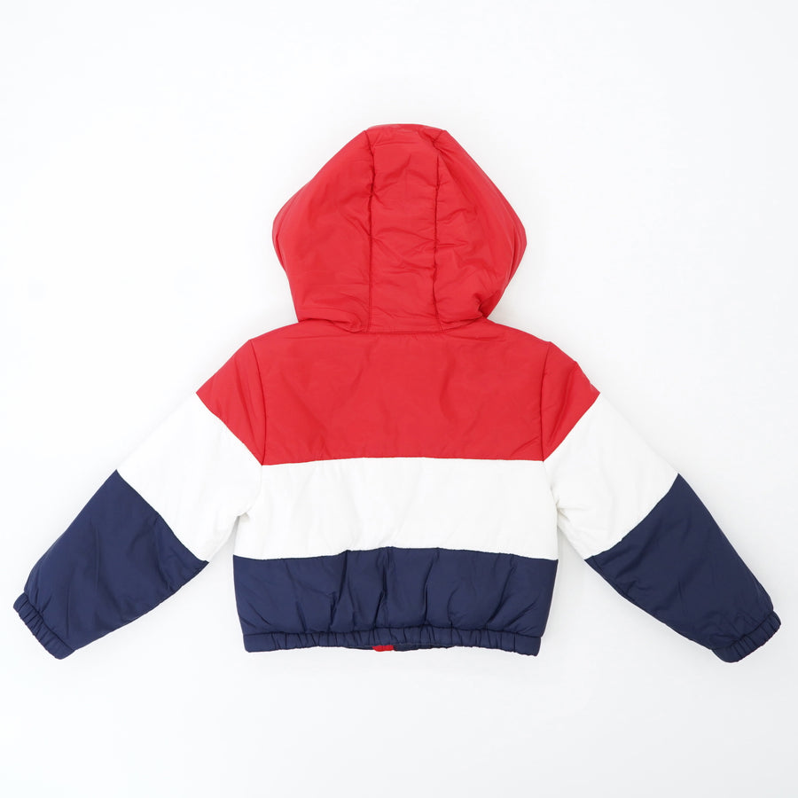 Patriotic Kids Jacket Size XS