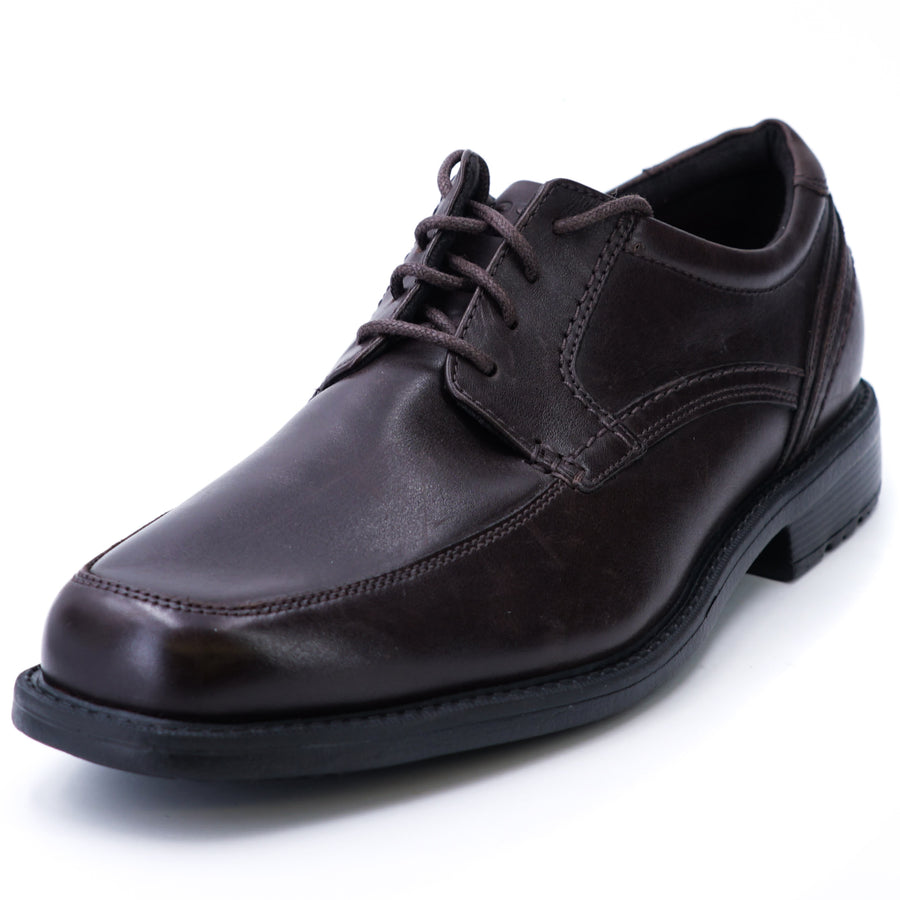Brown Oxford Dress Shoes - Size 10.5
