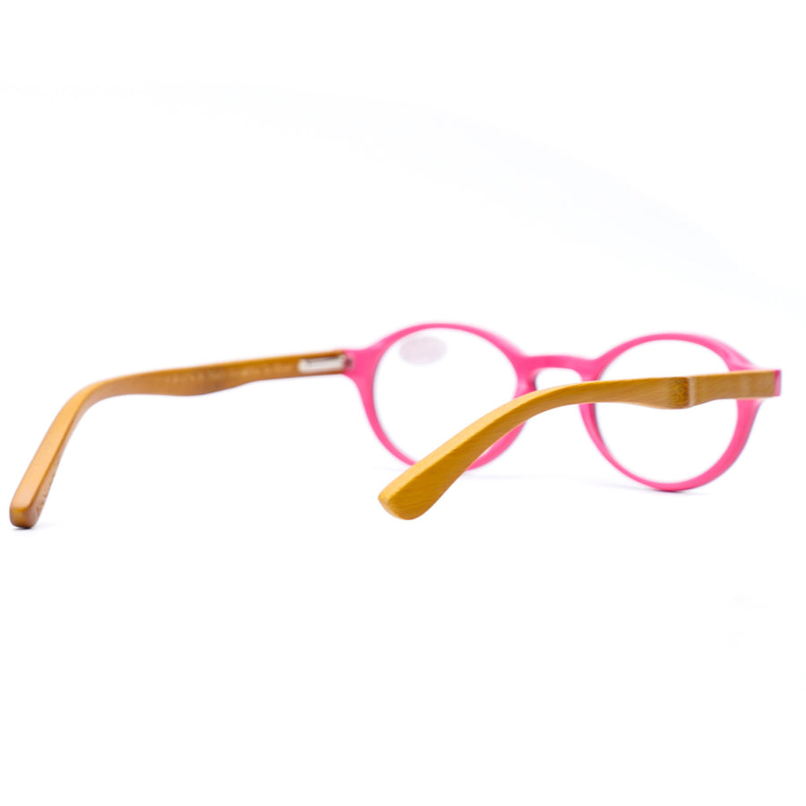 Rez 350-4 Reading Glasses Size S +2.00
