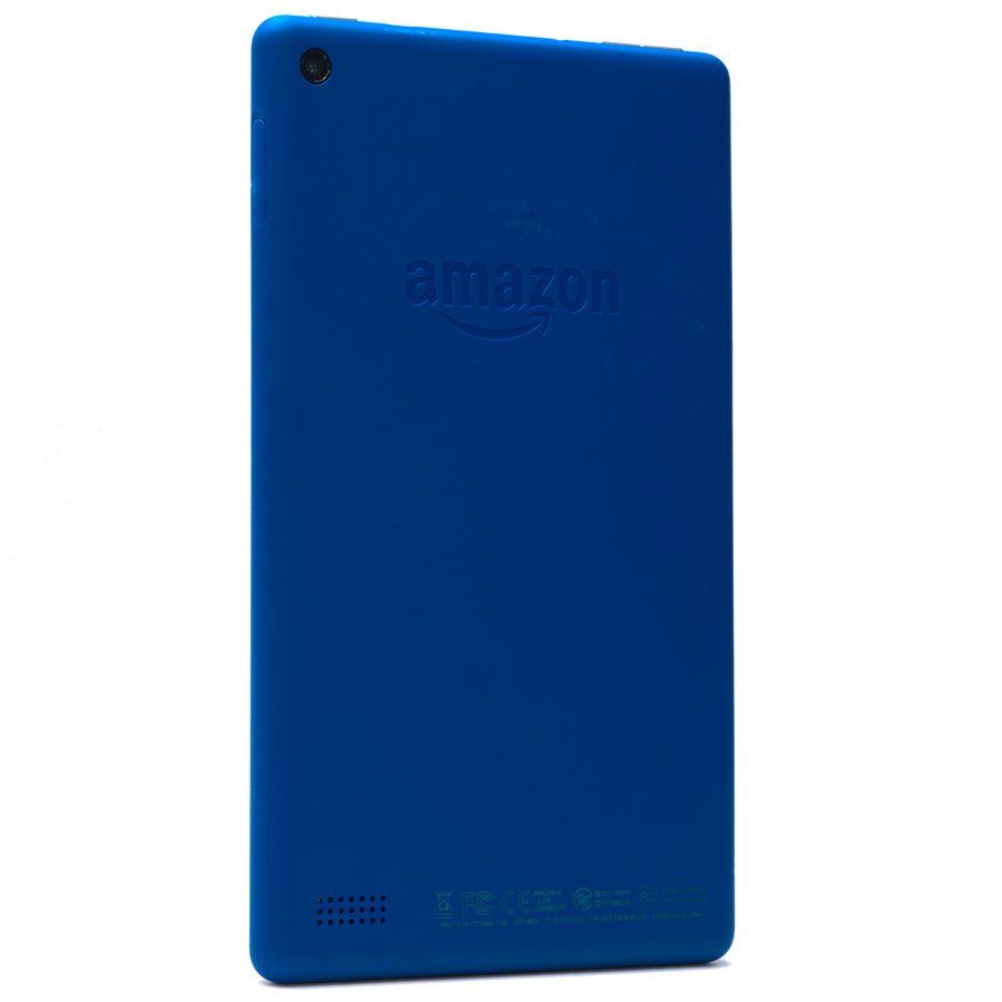 "8"" 32GB Kindle Fire HD 8 (7th Gen) - Blue"