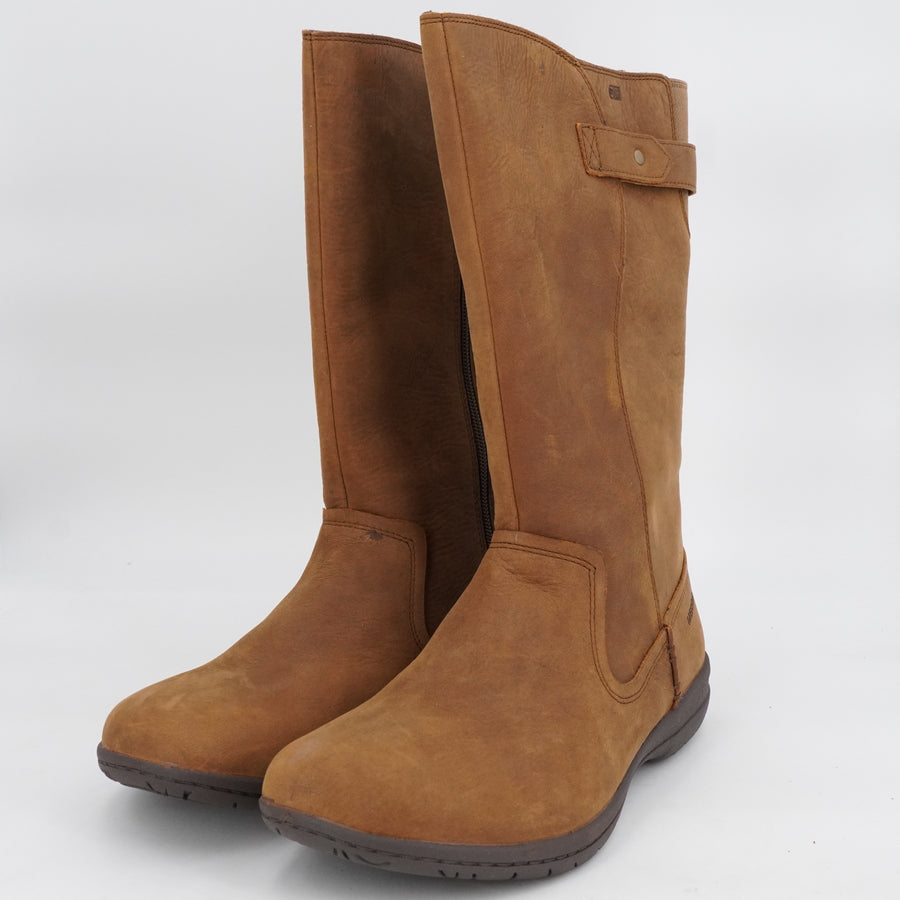 Haven Tall Boots - Size 9