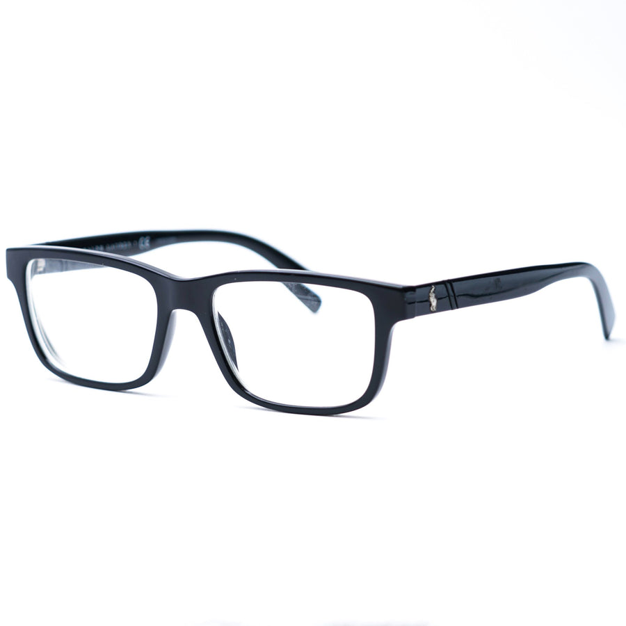 PH2176 Eyeglasses in Shiny Black