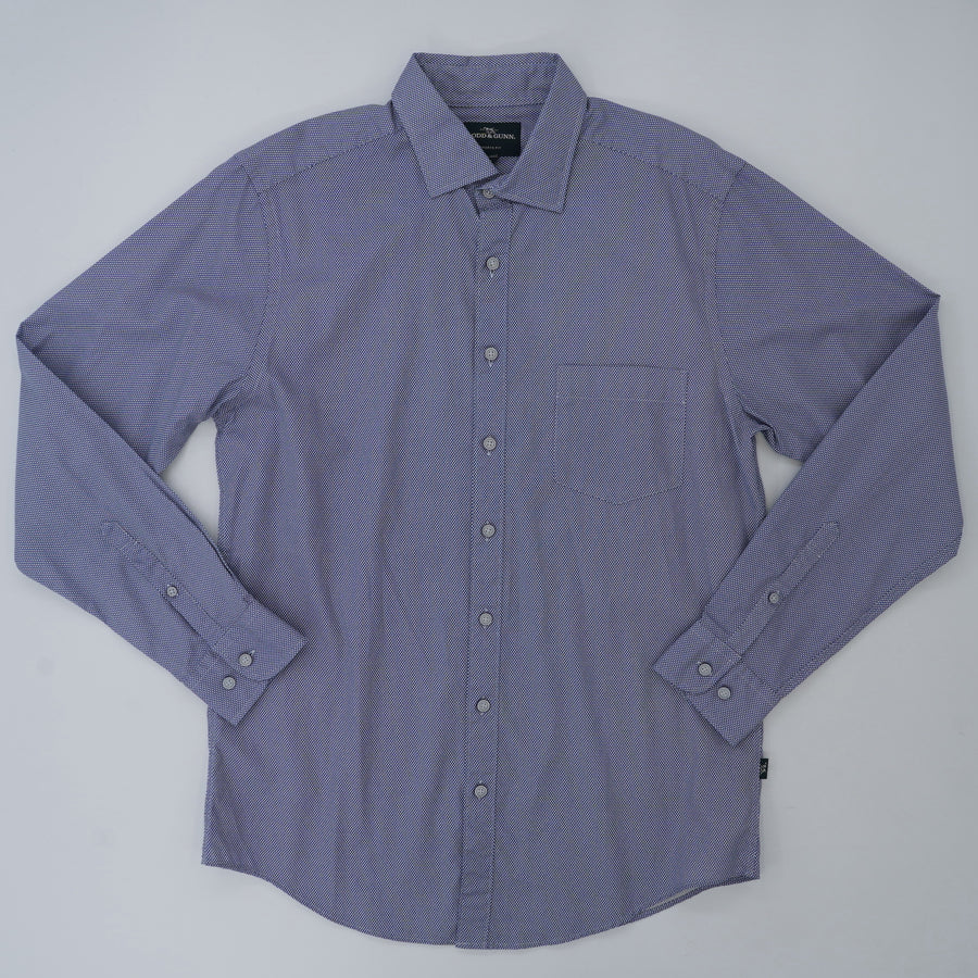 Livingstone Sports Fit Button Down - Size M