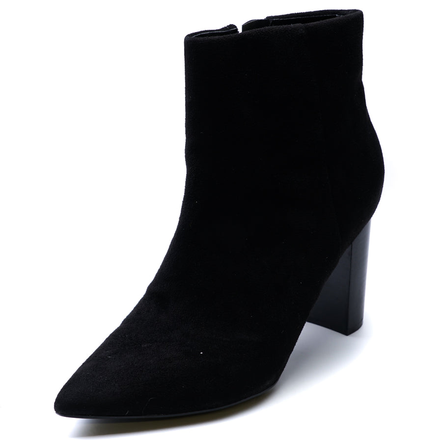 Faniya Booties Black Size 9