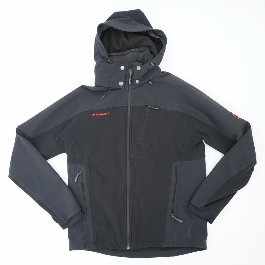 Black Weatherproof SOFtech Jacket Size L