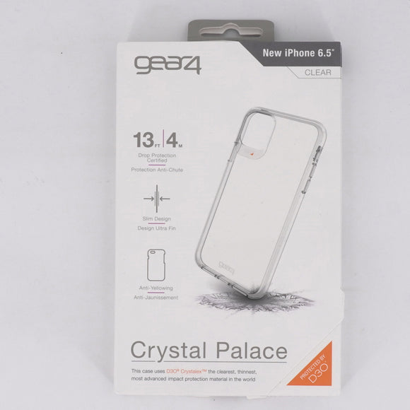 Crystal Palace Phone Case for iPhone 11 Pro Max 6.5""