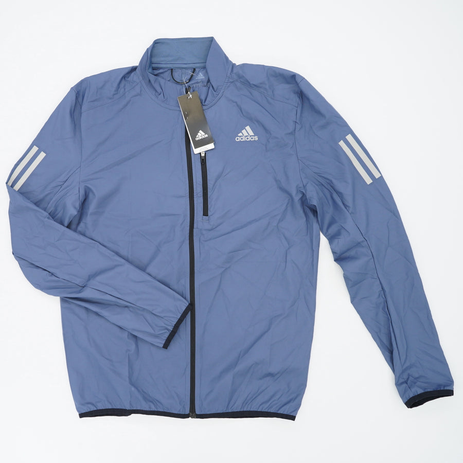 Own The Run Lightweight Jacket Size S