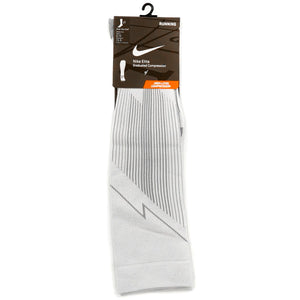 Over the Calf Running Graduated Compression Socks Size 6-7.5/7.5-9