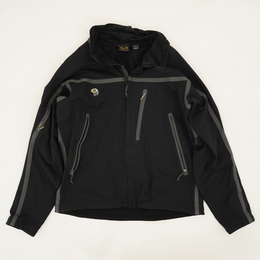 Durable Jacket Size L